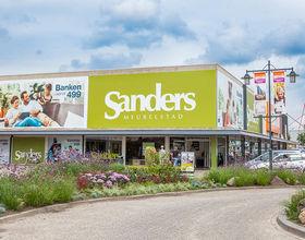 Sanders Meubelstad Groningen : Sanders meubelstad kasten. dressoir malero with sanders meubelstad