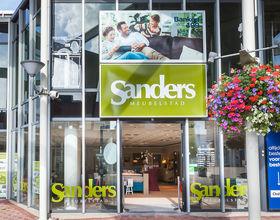 Bankstellen Sanders Meubelstad : Alle winkels sanders meubelstad