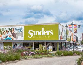 Sanders Breda