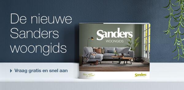 Woongids Sanders
