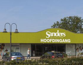 Sanders Oldenzaal